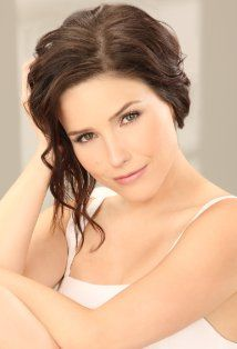 Sophia Bush plays Brooke Davis on One Tree Hill