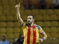 Report: Middlesbrough, Valencia agreed Alvaro Negredo deal