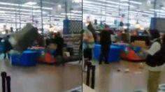Shoppers Throw Cans, Use Baseball Bats in Melee at Upstate NY Wal-Mart  | NBC New York