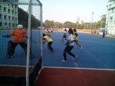 Sports Coaching Company, Sport Event Organiser In Mumbai, India Rink Hockey, Hockey Tournaments, Event Organiser, In Mumbai, Coaching, Basketball Court, India, Sports, Training