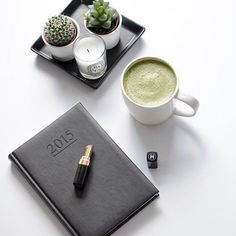 cacti and coffee