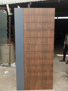Main Entrance Door Design, Wooden Front Door Design, Door Gate Design, Wooden Front Doors, Bedroom Door Design, Door Design Interior, Flush Door Design, Modern Exterior Doors, Design Your Dream House