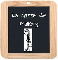 la classe de mallory  France
