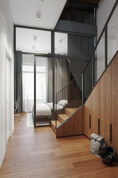 4th Street Residence | Bird Works n collaboration with Peter Himmelstein Architect | Archinect