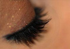 yeux splendide