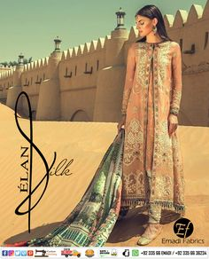 f363b68b9d ELAN classic yet contemporary print composed of blooming florals and added  embellishments is sure to make
