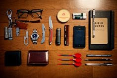 """Hubs likes this site. I have to agree. I think its super cool too. """"It is a lifestyle, discipline, or philosophy of preparedness."""" Nice."""