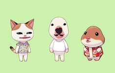 See more 'Animal Crossing: New Horizons' images on Know Your Meme! Animal Crossing Fan Art, Animal Crossing Villagers, Animal Crossing Memes, Geeks, Kawaii, New Leaf, Anime Art, Funny Memes, Geek Stuff