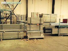 . vendemos andamio modular SISTEMA H NUEVO, en peque�as y grandes cantidades desde 100m� a 10.000m� precios economicos . distribucion  nacional e internacional. Presupuesto sin compromiso.