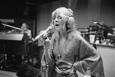 "Stevie Nicks in Rolling Stone: People really lose it when you sing ""I'm getting older too"" in ""Landslide."" Yet you were so young when you wrote that song. I was only 27 — I wrote that in 1973, a year before I joined Fleetwood Mac. You can feel really old at 27."