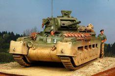 Matilda Infantry Tank Mk IV - Master Miniatures Gallery World Tanks, Model Tanks, Borneo, Matilda, Scale Models, Military Vehicles, Ww2, Campaign, Army