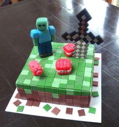dort - Minecraft / cake - Minecraft