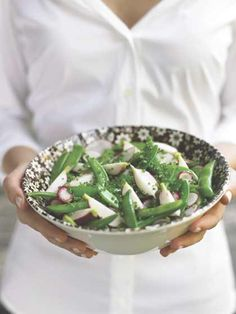 ... on Pinterest | English peas, English pea salad and Sugar snap peas