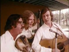 One Tin Soldier - Bluegrass Alliance (1971) COMPLETE! - YouTube