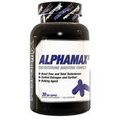 Performax Labs AlphaMax XT Get your Performax Labs AlphaMax XT today at TGB Supplements! Stop in or go to www.tgbsupplements.com! We're open until 8 PM! #teamTGB