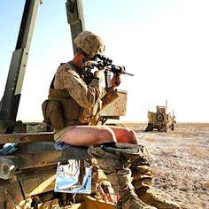 "Call of ""Duty"""