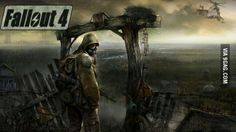 Can we have Fallout 4 already?