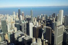 How 30 Chicago Streets Got Their Names   Mental Floss