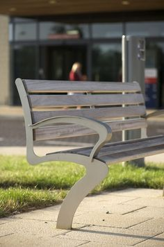 Cost effective #street #furniture element