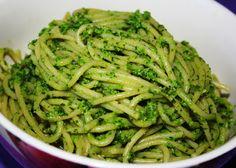Mitt Gröna Kök: Pesto
