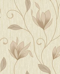 Synergy Soft Gold wallpaper by Vymura