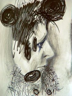 Lakbear has shared 1 photo with you! Paintings, Abstract, Artwork, Photos, Summary, Work Of Art, Pictures, Paint, Auguste Rodin Artwork