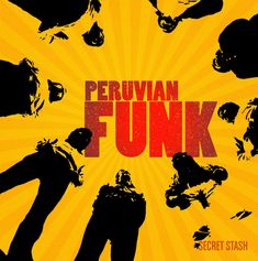 Various – Peruvian Funk 70's Jazz-Funk, Boogaloo, Afro-Cuban Music Album Compilation Label: Secret Stash Records – SSRLP275 Format: Vinyl, LP, Compilation, Colored Country: US Released: 2010 Genre: Jazz, Latin, Funk / Soul Style: Jazz-Funk, Boogaloo, Afro-Cuban Tracklist A1 –Nil's Jazz Ensemble Reflexions A2 –Black Sugar The Looser A3 –Bossa 70 Here Come The Hiltons A4 –Enrique Lynch African Bump A5 #70s #Boogaloo #Boogie #Funk #Jazz #Latin #Psychedelic #seventies #Soul