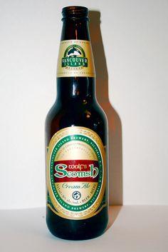 Scottish Cream Ale
