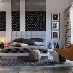 #Dream Bedroom by Image Box #Studio. ———————————————— Tag a Friend ! #designandlive