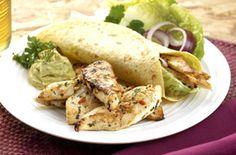Chilli and lime chicken fajitas recipe - goodtoknow