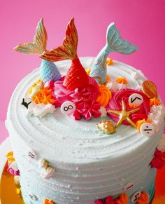 Mermaid Party Rocks ✨  By Delicatesse Postres Panama  #delicatessepostres #birthdayday #birthdaycake #dessert #postres #party #panama #bakery #fiestaspanama #cumpleaños #cake #bolos #pasteles #dulce #cakedesign #design #cakeartistry #instagramcake #celebration #mermaids #mermaidparty Instagram Cake, Party Rock, Mermaid Cakes, Bakery, Birthday Cake, Desserts, Cakes, Deserts, Pies
