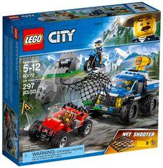 LEGO City 60172 : Dirt Road Pursuit