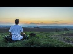 ☯ Christophe André Méditation en FRANÇAIS — Élargir la conscience - YouTube