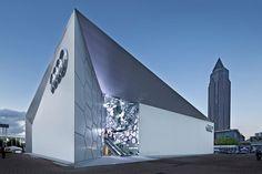 Gallery - Audi Motor Show 2015 / SCHMIDHUBER - 8