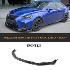 Car Cover Protector Sun Snow Rain For Lexus IS 300H 300 H IS300 IS300H 13 On