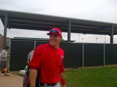 My fav baseball player <3 Mike Trout!