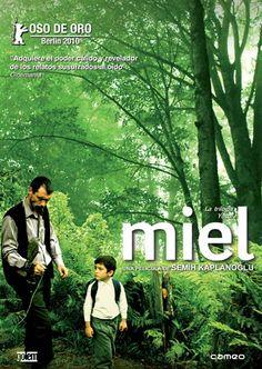 Miel [Vídeo-DVD] / una película de Semih Kaplanoglu