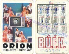 1976 - 1976_0171 - Régi magyar kártyanaptárak