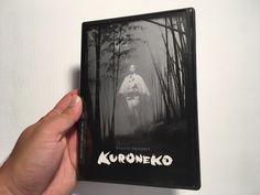 Kuroneko (Criterion Collection, DVD) Japanese Horror! Janus Films with Book OOP