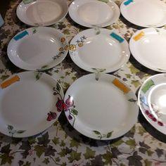 #plate#forcompany#matchingtogether