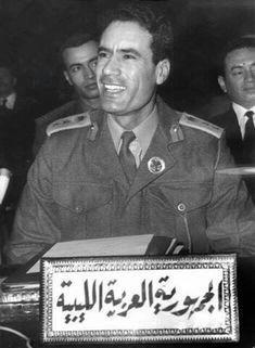 Muammar Gaddafi, Arab World, Fidel Castro, Arabic Art, Great Leaders, World History, Revolutionaries, Presidents, Middle East