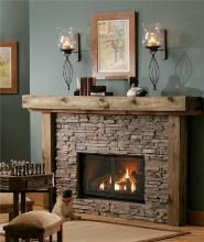 A fireplace may be a great add-on to a home. Besides being an excellent decorative element of the house, recently the fireplace is among the most attractive alternatives for heating. If you wish to create a fireplace which is not… Continue Reading → Basement Fireplace, Home Fireplace, Fireplace Remodel, Fireplace Surrounds, Fireplace Design, Fireplace Ideas, Small Gas Fireplace, Slate Fireplace Surround, 1930s Fireplace