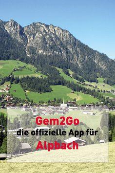 Alle Infos auch unterwegs abrufen mit Österreichs größter Gemeinde Info und Service App Gem2Go! App, Desktop Screenshot, Communities Unit, City, Apps