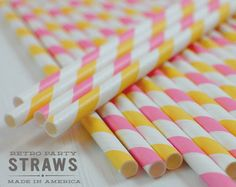 pink and yellow party - Google Search