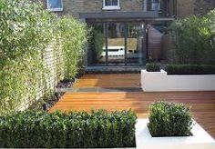 Resultado de imagen para jardin minimalista
