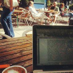 #BerlinXxX Un viaggio a Neukölln, attraverso un romanzo in fase di scrittura.