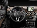 Der neue Mercedes GLA: A wie Asphaltcowboy! Premiere auf der IAA: