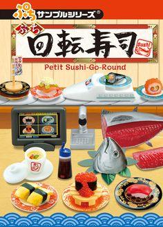 Lebensmittel & Getränke für Puppenstuben & -häuser all eight Japan Petit sample Grandpa Bachanchi BOX products 1BOX = 8 pieces