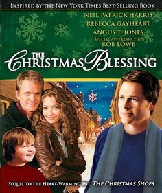 The Christmas Blessing (Blu-ray) Movies (DVD / Blu-ray) & Video Games up to 80% OFF at www.iNetVideo.com