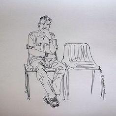 #sketch #illustration @udu.d